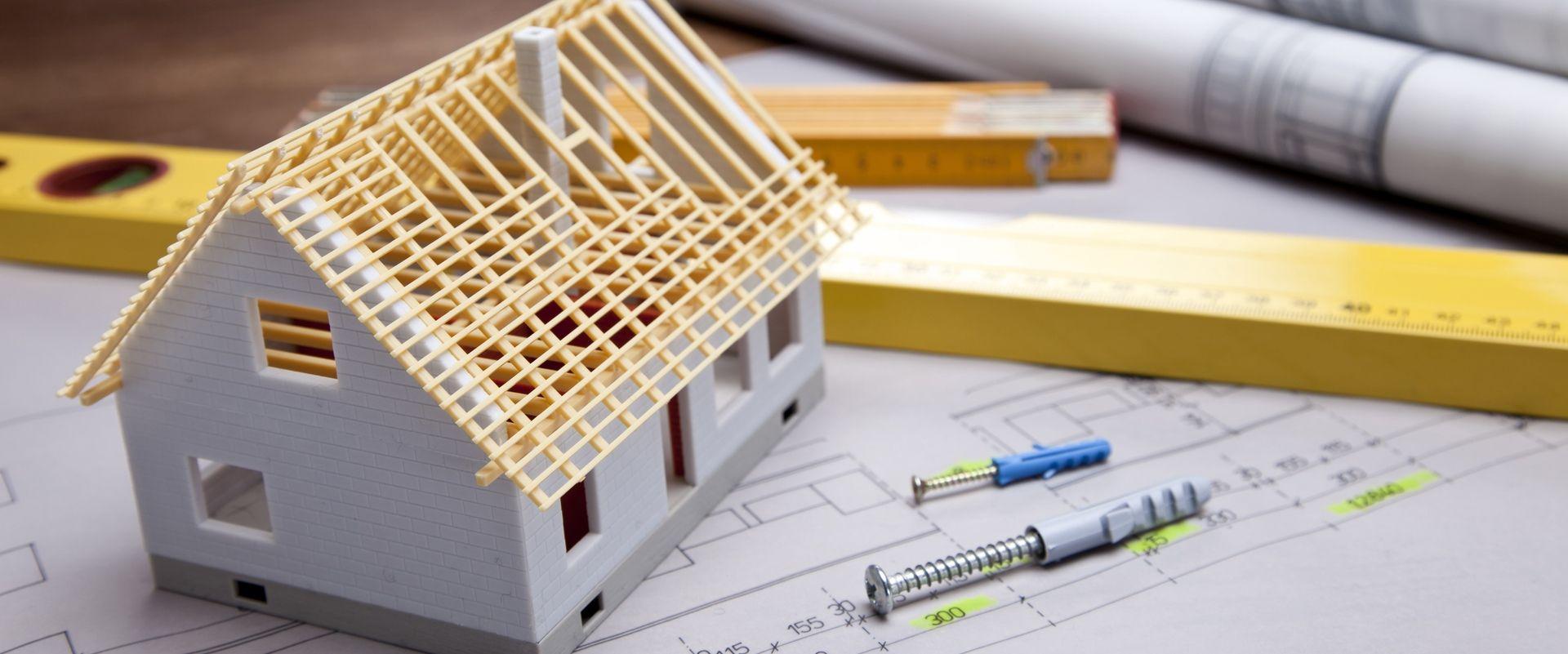 компания по строительству домов под ключ